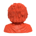 3D Yazıcı ile Basılmış Einstein Figürü