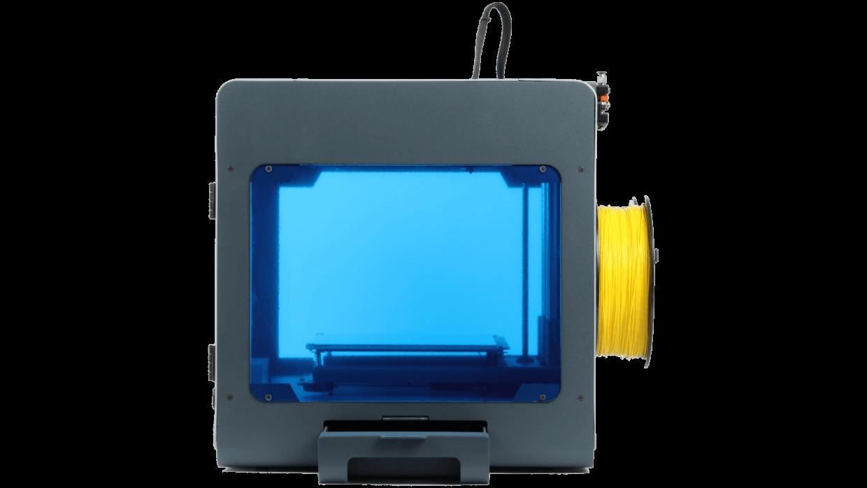 3d3 teknoloji'nin yerli üretim 3d yazıcı çözümü olan megamaker 3d printer 7