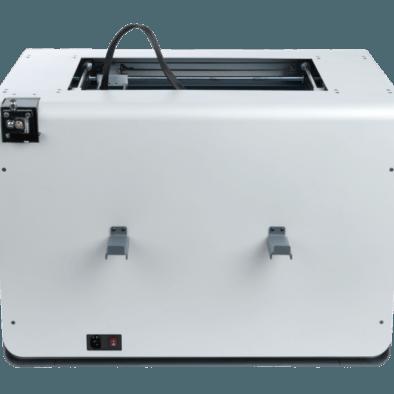 3d3 teknoloji'nin yerli üretim 3d yazıcı çözümü olan megamaker 3d printer 8