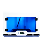 3d3 teknoloji'nin yerli üretim 3d yazıcı çözümü olan megamaker 3d printer 1