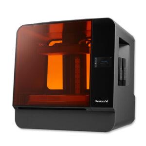 Geniş Baskı Hacmine Sahip SLA 3D Yazıcı Formlabs Form 3L